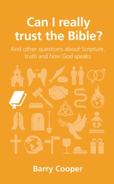 Bible Book Review