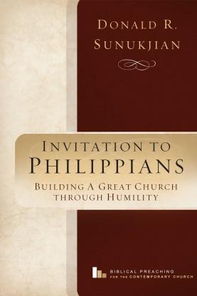 Sunukjian_Philippians_Cover