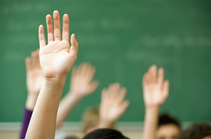 class-hand