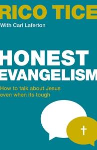 Honest Evangelism Book