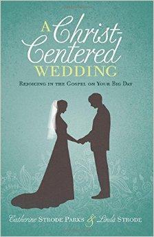 christ-centered wedding