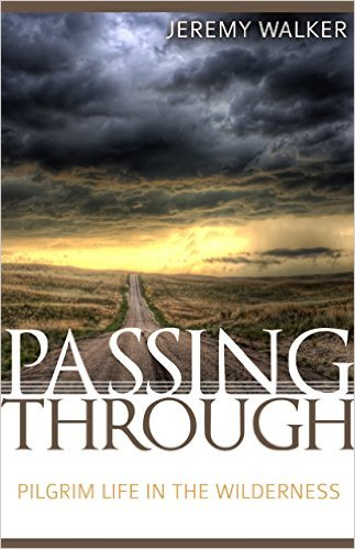 Passing Through-Jeremy Walker